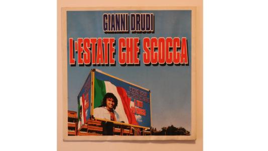 Gianni Dridi-L'estate che scocca