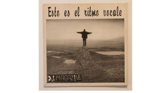 Dj Magazine-Esto es el ritmo vocale-1994