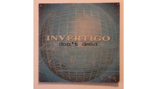 Invertigo-Don't dead